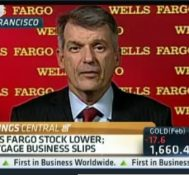 Wells Fargo Gets Pinched