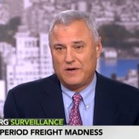 Why DHL Is No. 1 in Developing Markets: CFO