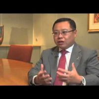 World Finance Interview with CapitaLand Group CFO Arthur Lang