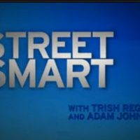 Wells Fargo CFO: Street Smart