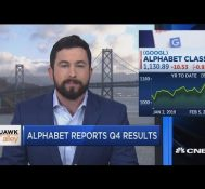 Alphabet CFO: We remain very focused on investing for the long term