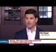 Twitter Has the Most Valuable Audience for Advertisers, CFO Segal Says