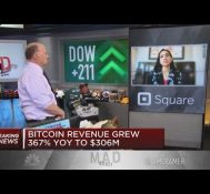 Square CFO on how the fintech firm has aided small businesses during coronavirus