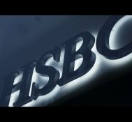 HSBC CFO Sees Difficult Second Quarter in Europe, U.S.