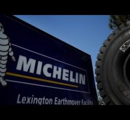 Michelin CFO Says There Are No Job Cuts Planned at This Stage