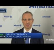 Europe's second lockdowns will have different impact, Allianz CFO says