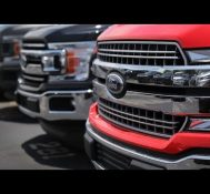 Ford CFO on New F-150 and Return of Bronco