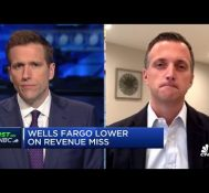 Wells Fargo CFO on the decision to release loan reserves