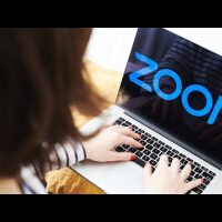 Zoom CFO Says Company Here to Stay