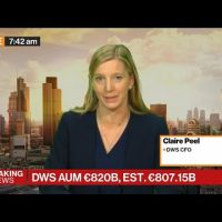 Cash Outflows Due to Change in Investor Appetite: DWS CFO
