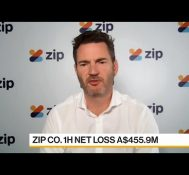 Zip COO on Company's 1H Results