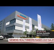 Siemens Healthineers's CFO on Earnings, Guidance, Covid Tests