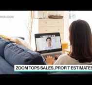 Zoom 'Will Be There' When People Return to the Office: CFO