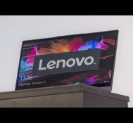 Lenovo Aims to Further Improve Capital Structure: CFO