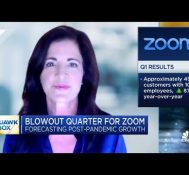 Zoom CFO Kelly Steckelberg on plans to innovate for a post-pandemic world