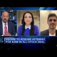 Square CFO and Afterpay U.S. CEO on $29B acquisition